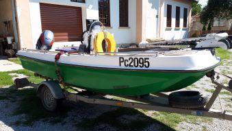 Регистрация на лодки