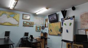Учебна зала: гр. Русе, ул. Бистрица 4